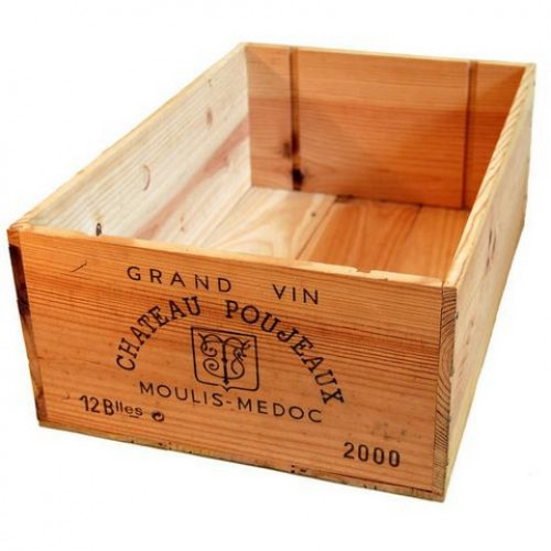 Standard 12 Bottle Size Wine Box Wine Boxes Etc